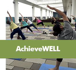 AchieveWELL Wellness Council of Indiana