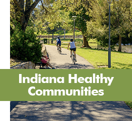Indiana Healthy Communities Wellness Council of Indiana