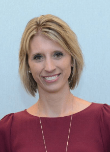 Featured Board Member of the Month – Kami Reuter