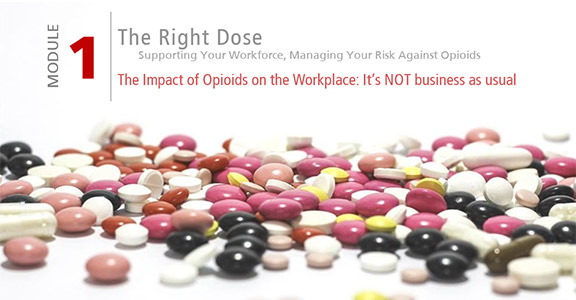 The Right Dose Module 1