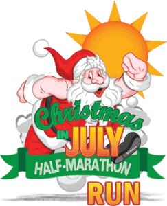 Christmas in July Half-Marathon, 5K: Brought to you by Fun Races